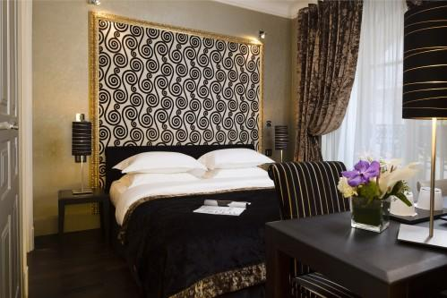 Hotel Ares Eiffel Paris - Superior Double Room